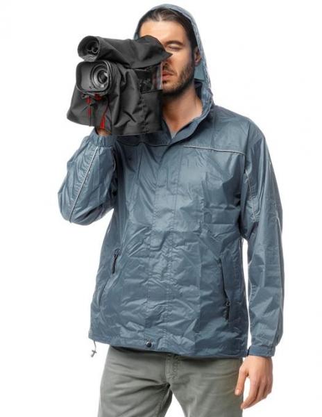 Manfrotto Husa ploaie Pro Light CRC-13 pentru XA10,25,35 [1]