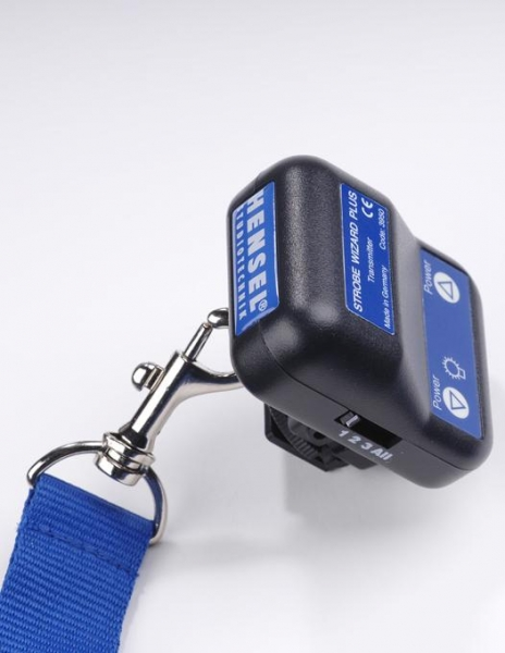 Hensel declansator radio 3950 1