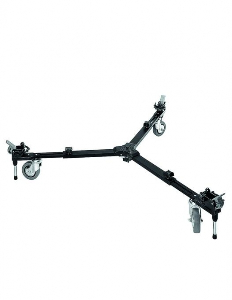 Manfrotto dolly 127VS 0
