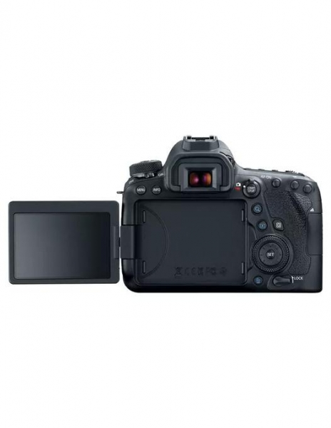 Canon EOS 6D Mark II Aparat Foto DSLR 26.2MP CMOS Body 3