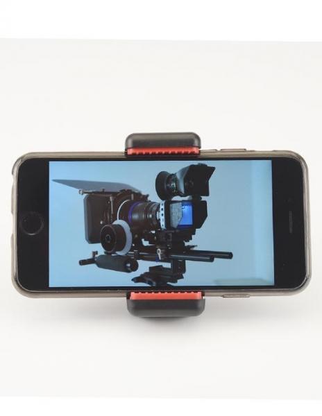 Manfrotto Suport Universal pentru Smartphone 7