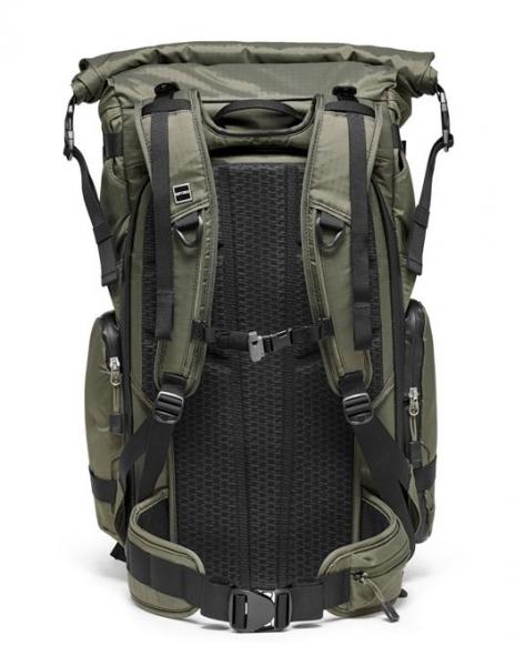 Gitzo Adventury 45L rucsac pentru DSLR si 600mm 4