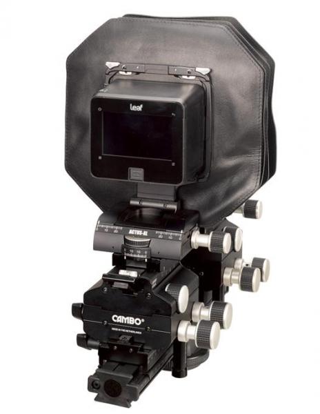 CAMBO ACTUS-XL-DB 1