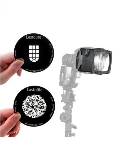 Lastolite Strobo Gobo Magnetic 0