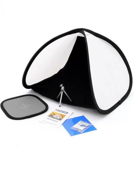 Lastolite e-Photomaker mic, pentru fotografia digitala de produs 0