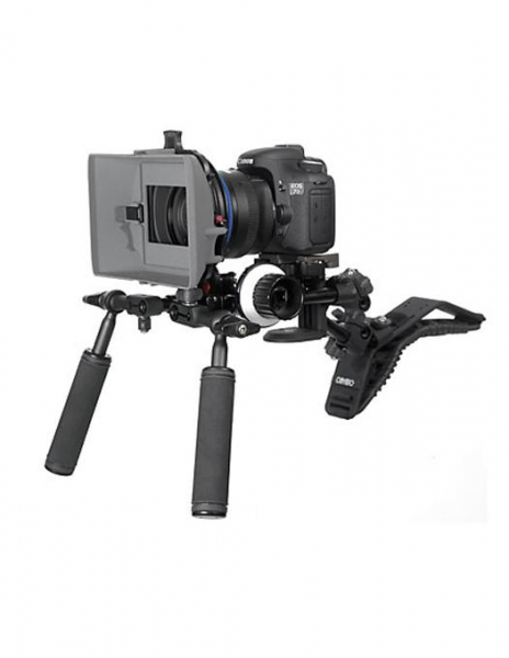 Cambo kit suport umar VDSLR 2