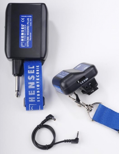 Hensel declansator si reciver radio 3952 0