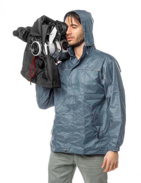 Manfrotto Husa ploaie Pro Light CRC-12 pentru AJ-PX270 [1]