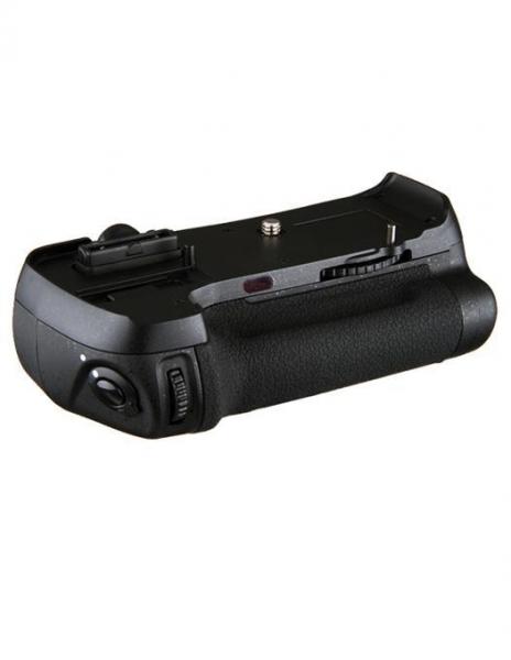 Digital Power grip cu telecomanda pentru Nikon D600/D610 1