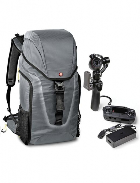 Manfrotto Hover-25  Rucsac pentru aparat foto sau drona DJI Mavic Pro 2
