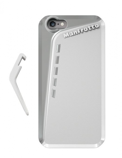 Manfrotto Carcasa iPhone 6 Plus Alba