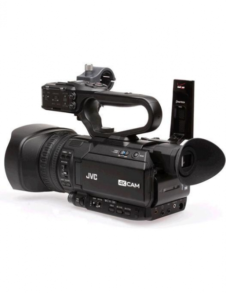 JVC GY-LS300CHE 4K Camera Video Super 35mm 2