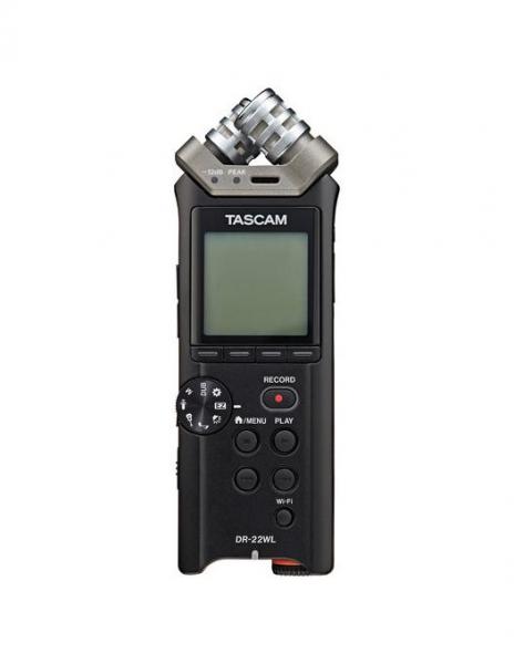 Tascam DR-22WL Recorder digital portabil [1]