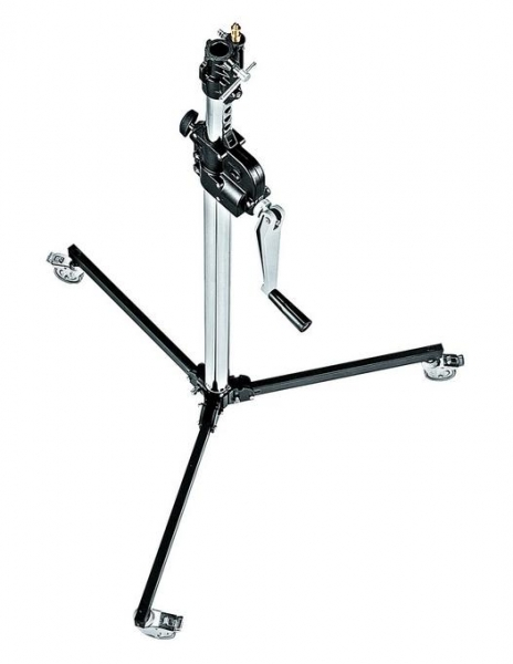 Manfrotto Wind Up Stand 083NWLB 0