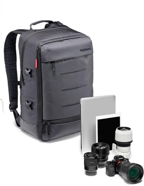 Manfrotto Manhattan Mover 30 Rucsac foto 1