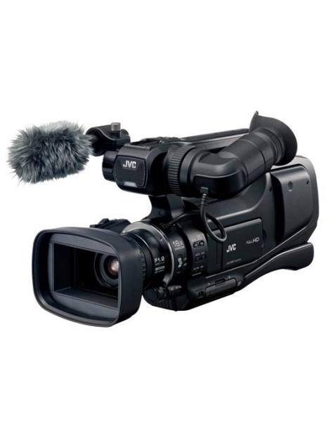 JVC GY-HM70E Camera Video Full HD Shoulder 0