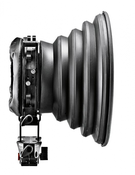 Manfrotto mattebox flexibil MVA512W 4