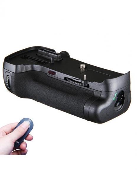 Digital Power grip cu telecomanda pentru Nikon D600/D610 3