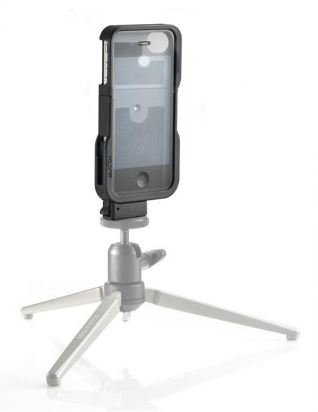 Manfrotto Carcasa iPhone 4/4S 5