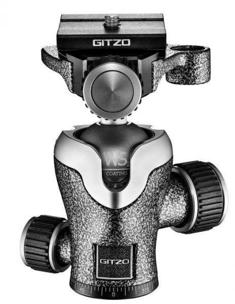 Gitzo GH1382TQD cap trepied foto serie 1 [0]