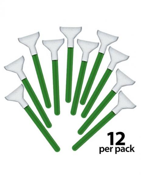 Visible Dust Set 12 spatule curatare senzor format mediu 42-44mm 0