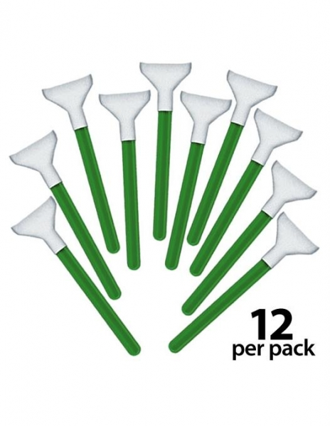 Visible Dust Set 12 spatule curatare senzor 1.6x/16 mm Crop 0