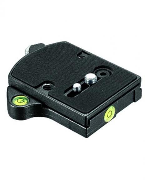Manfrotto adaptor cu placuta 394 0