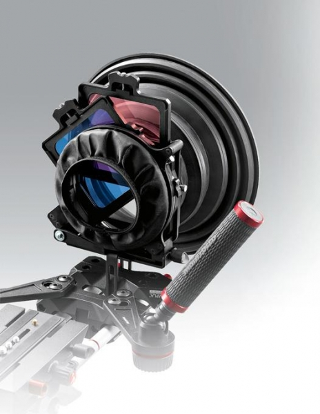 Manfrotto mattebox flexibil MVA512W 10