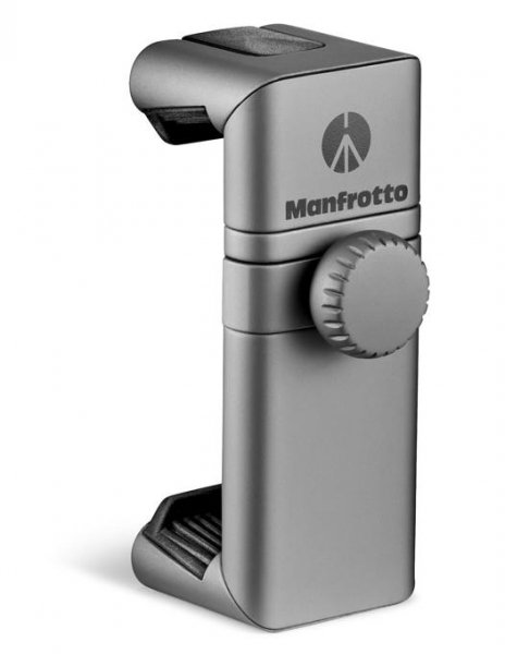 Manfrotto Twist Grip suport universal smartphone 1