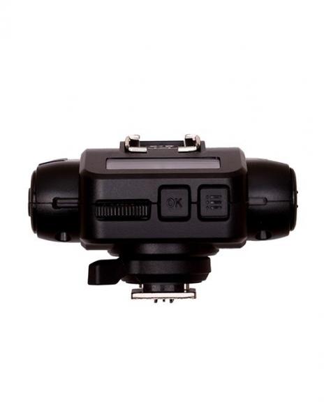 Cactus V6 II TTL HSS SONY declansator wireless transceiver 2