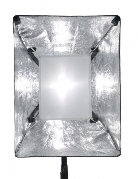 Hensel 4601 Softbox Ultra III (45 x 65 cm) 2