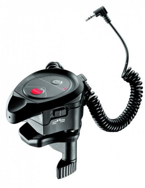 Manfrotto MVR901ECPL Clamp LANC telecomanda camera video 0
