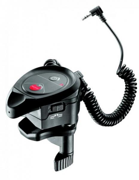 Manfrotto MVR901ECPL Clamp LANC telecomanda camera video [0]