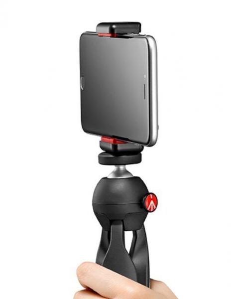 Manfrotto Suport Universal pentru Smartphone 1
