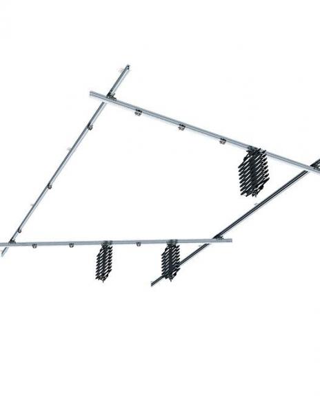Hensel Kit sine suspendate cu 3 pantografe 0