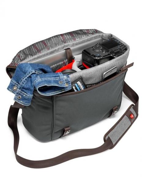Manfrotto Windsor M geanta pentru DSLR 1