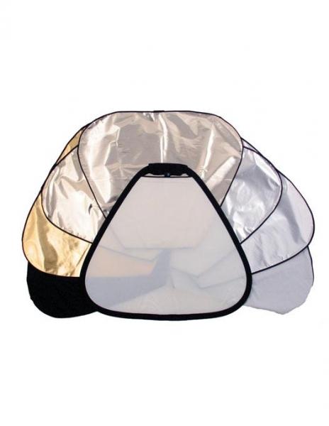 Lastolite Triflip 8-in-1 Kit Panou reflectorizant 75 cm [0]