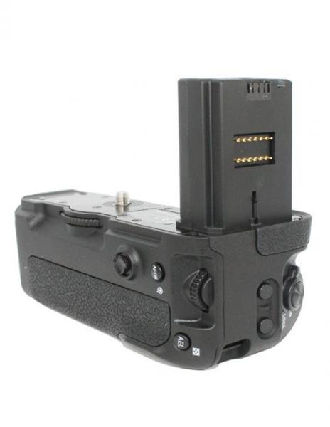 Digital Power Grip cu telecomanda compatibil Sony A7III 4