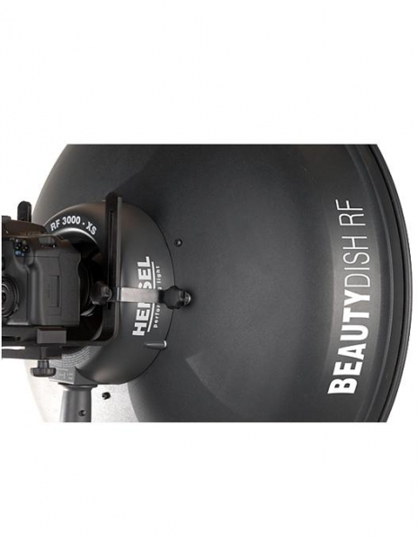 Hensel reflector Beauty Dish Ring Flash 8611 3