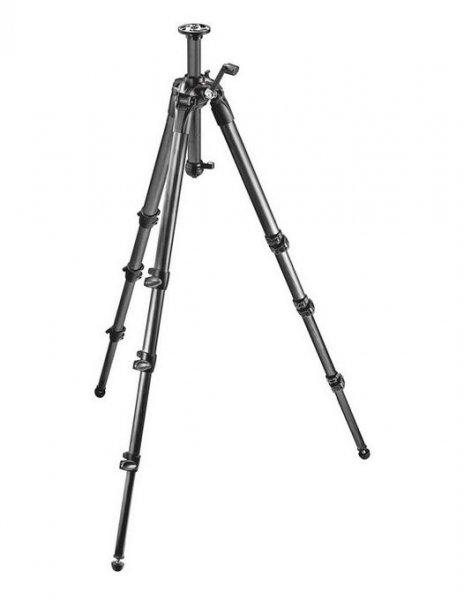 Manfrotto 057C4-G trepied foto carbon 0