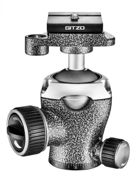 Gitzo Traveler Trepied carbon serie 2 cu cap bila 2