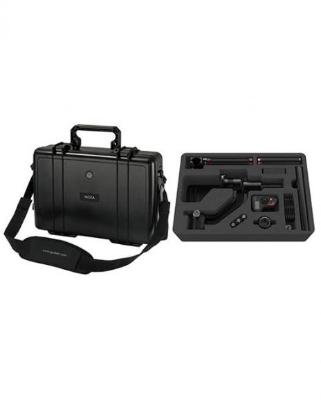 Gudsen Moza Air Gimbal Dual Handle cu Quick Release inclus (max 3.2kg) OPEN BOX [3]
