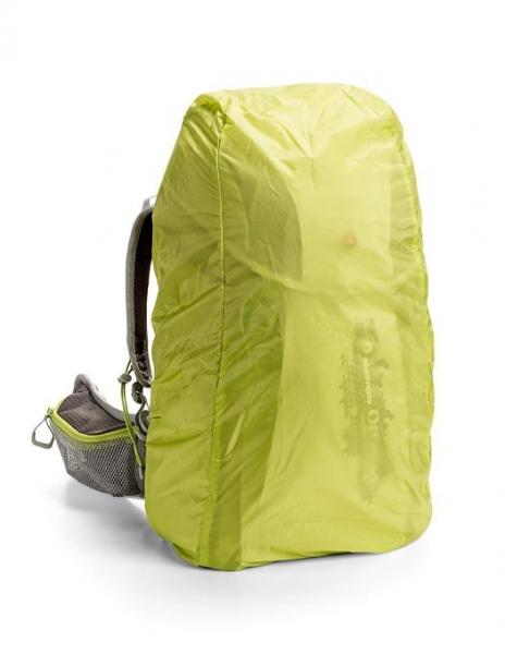 Manfrotto Off Road Hiker 30L rucsac gri 1