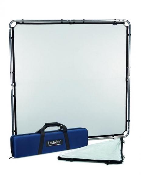 Lastolite SkyRapid Kit Rama cu panza Silver/White si Difuzie 1.5x1.5m 0