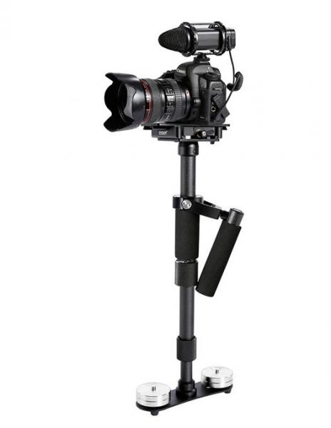 Sevenoak Steadycam Pro Carbon Stabilizare camera 1