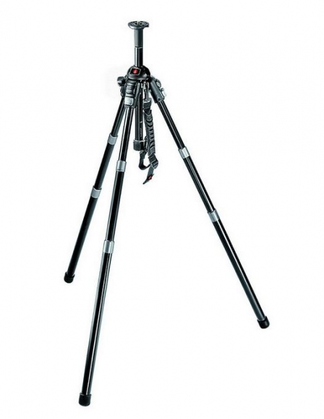 Manfrotto Neotec 458B trepied foto 0
