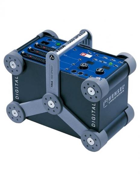 Hensel TRIA 1500 S generator 2