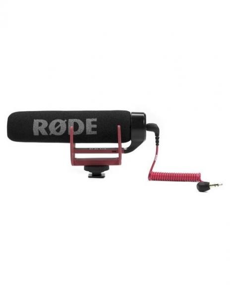Rode VideoMic GO microfon tip shotgun 0