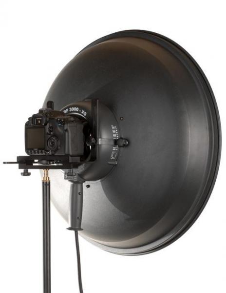 Hensel Ring Flash XS 3000W 5