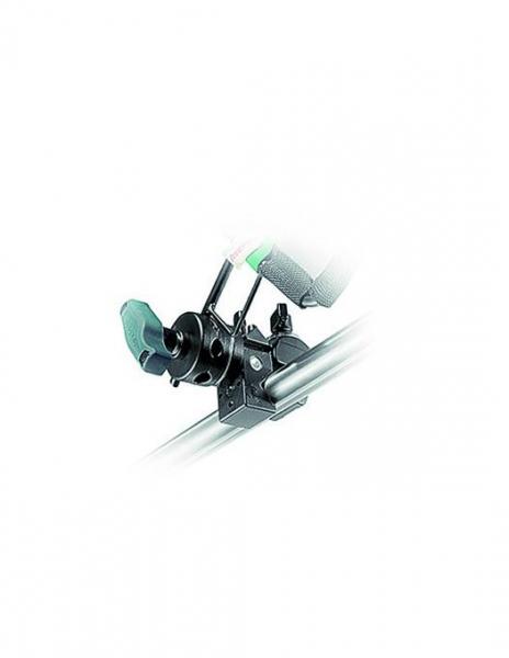 Avenger D230 - cap compas cu super clamp [0]